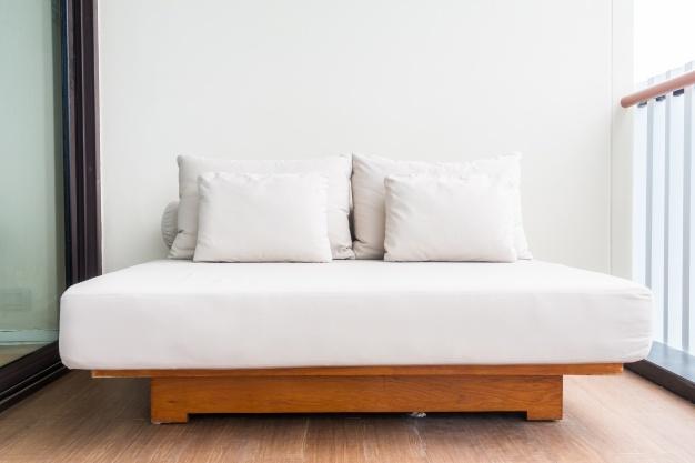 stor seng