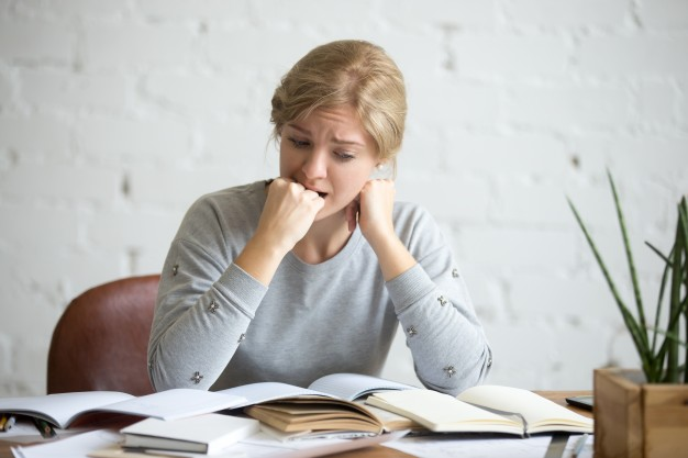 akut stress på arbejdspladsen