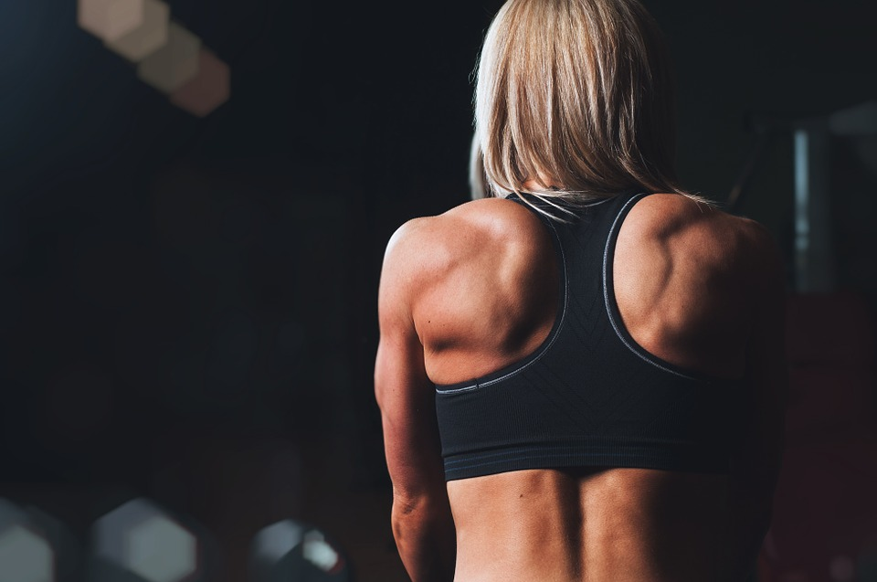 fitness østerbro